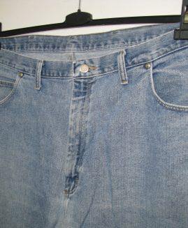 Pantalon jeans marime 42 WRANGLER