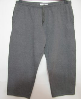 Pantalon bumbac trening 2 XL ATHLETEC