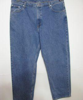 Pantalon jeans marime 42 POLO JEANS