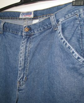 Pantalon jeans marime 42 OLD NAVY