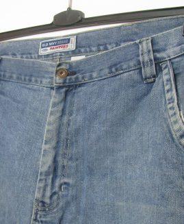 Pantalon jeans marime 40 OLD NAVY