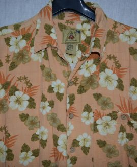 Camasa mineca scurta 2 XL  JOE MARTIN