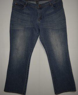 Pantalon jeans talie joasa stretch marime 42 MECCA