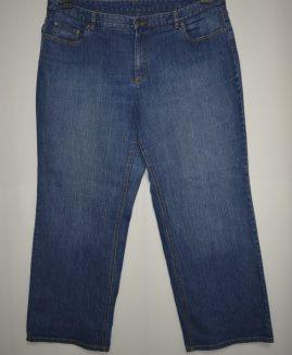 Pantalon jeans stretch marime 44 TALBOTS