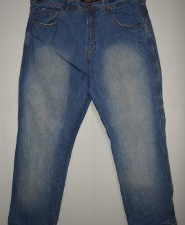 Pantalon jeans marime 44 JORDAN CRAIG