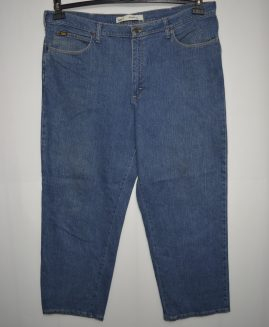 Pantalon jeans marime 42 LEE