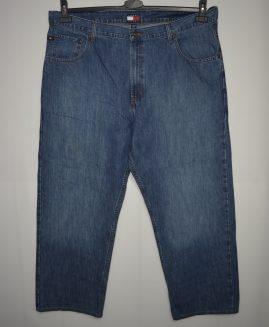 Pantalon jeans marime americana 42 TOMMY HILFIGER