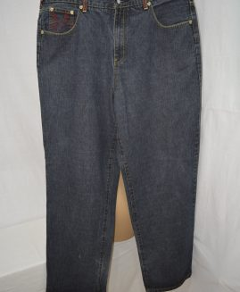 Pantalon jeans marime 40 BROOKLYN EXPRESS