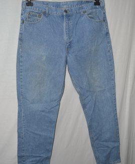 Pantalon jeans marime 42x34 CARHART