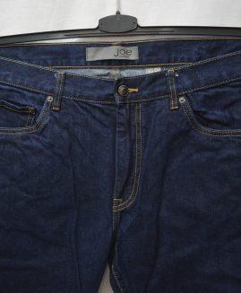 Pantalon jeans 40x32   JOE SLIM
