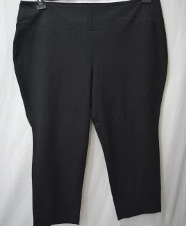 Pantalon 3/4 stretch trening 2 XL  RENEE