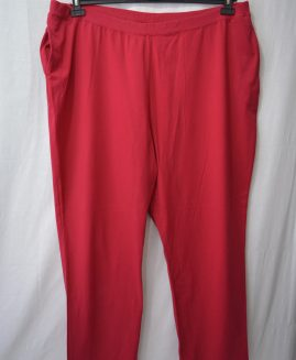 Pantalon trening stretch 3 XL  ESSENTIALS