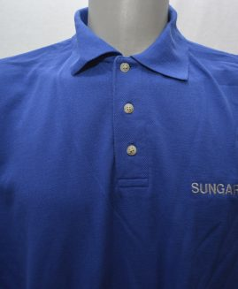 Tricou bumbac 2 XL  BLUE GENERATION