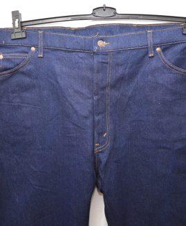 Pantalon jeans stretch subtire 48x32   LEVIS  STRAUSS