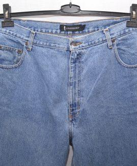 Pantalon jeans 42x34   LANES BORO