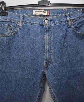 Pantalon jeans 40x32   LEVI S  STRAUSS 505