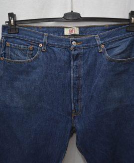 Pantalon jeans 40x34   LEVI S  STRAUSS 501