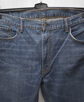 Pantalon jeans 40x32   LEVI S  STRAUSS 559