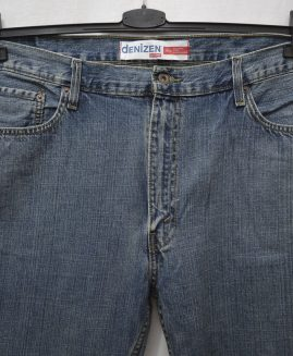 Pantalon jeans 42x32 DENIZEM For LEVI S STRAUSS