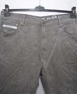 Pantalon jeans 42x32   AKADEMICS