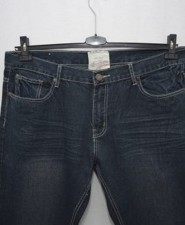 Pantalon jeans 42x34   BROOKLYN EXPRESS