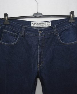 Pantalon jeans 42x32   AVIREX