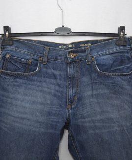 Pantalon jeans 38x32   SONOMA