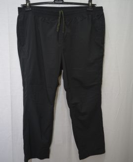 Pantalon trening subtire stretch 2 XL LAND S  END