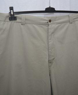Pantalon subtire de vara talie culisanta 5 XL