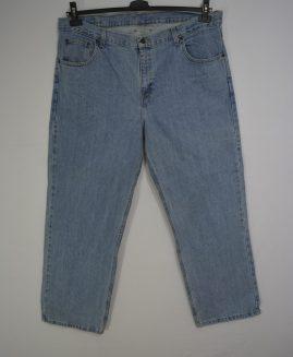Pantalon jeans marime 42x30  ARIZONA Relaxed