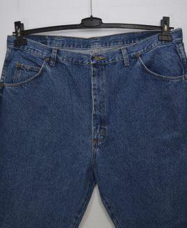 Pantalon jeans marime 42x32   WRANGLER