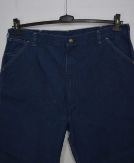 Pantalon jeans marime 42x35   ROEBUCKS Carpenter