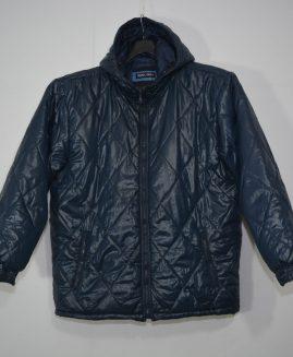 Geaca cu termoizolatie si gluga 3 XL  GOD BODY Street Wear Classics