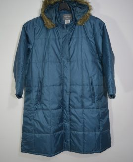 Haina lunga fis cu gluga 3 XL  TOTES Weather Stoppers