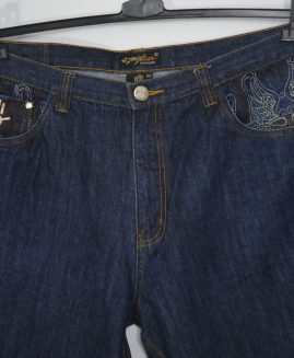 Pantalon jeans marime 42 MISKEEN Originals