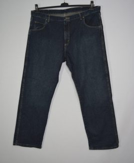 Pantalon jeans marime 42x32 WRANGLER RUGGED WEAR