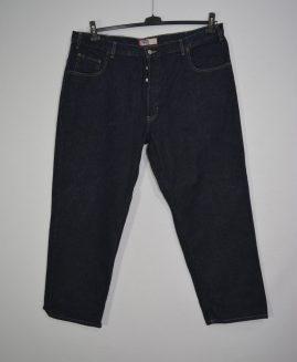 Pantalon jeans cu nasturi marime 44x30 OLD NAVY