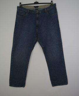 Pantalon jeans marime 42x32 TOMMY HILFIGER Classic Fit