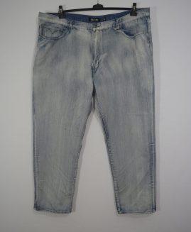Pantalon jeans marime 52  G S 115