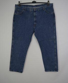 Pantalon jeans marime 46x29 WRANGLER