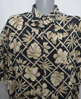 Camasa hawai 3 XL  PIERRE CARDIN