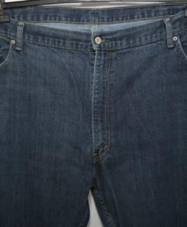 Pantalon jeans marime americana 50x30 Levi's Strauss Originals