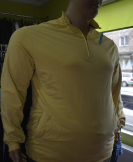 Tricou mineca lunga stretch marime America 4 XL CUTTER BUCK
