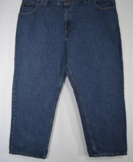 Pantalon jeans marime America 50x30 FADED GLORY
