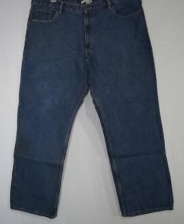 Pantalon jeans marime America 46x30   ROUTE 66 relaxed fit