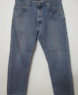 Pantalon jeans marime 36 LEVI S  STRAUSS
