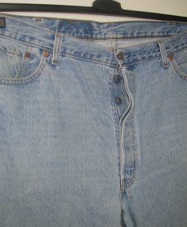 Pantalon jeans marime 44 LEVIS STRAUSS