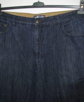 Pantalon jeans marime 42 PELLE PELLE
