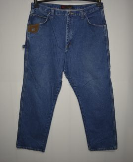 Pantalon jeans marime americana 40 WRANGLER