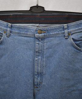 Pantalon jeans talie elastica 40x32 WRANGLER